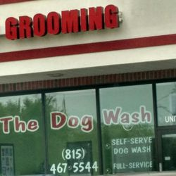 The dog wash pet groomers 524 w mondamin st minooka il phone photo of the dog wash minooka il united states store front solutioingenieria Choice Image
