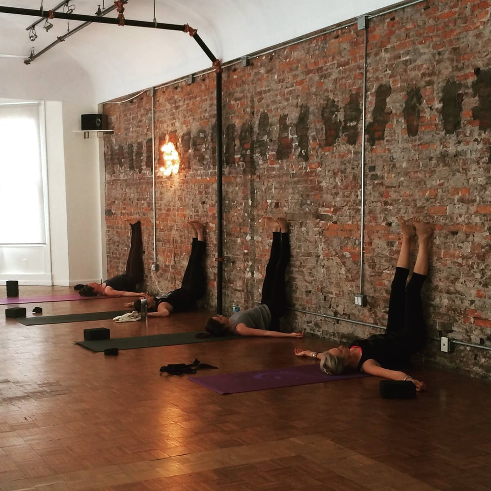 The Studio at Duross & Langel - CLOSED - Yoga - 117 S 13th St ...