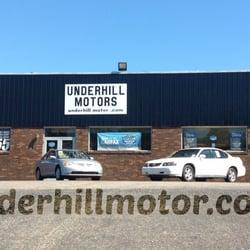 underhill motors bilforhandlere 593 hwy 46 s dickson