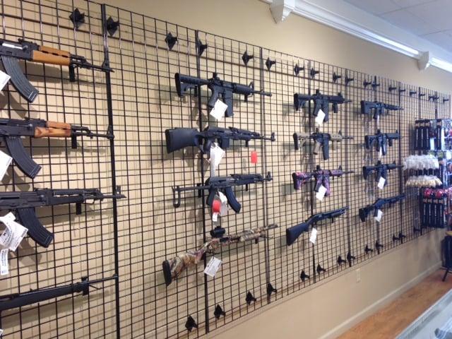 Marksman Shooting Sports: 17423 Carey Rd, Westfield, IN