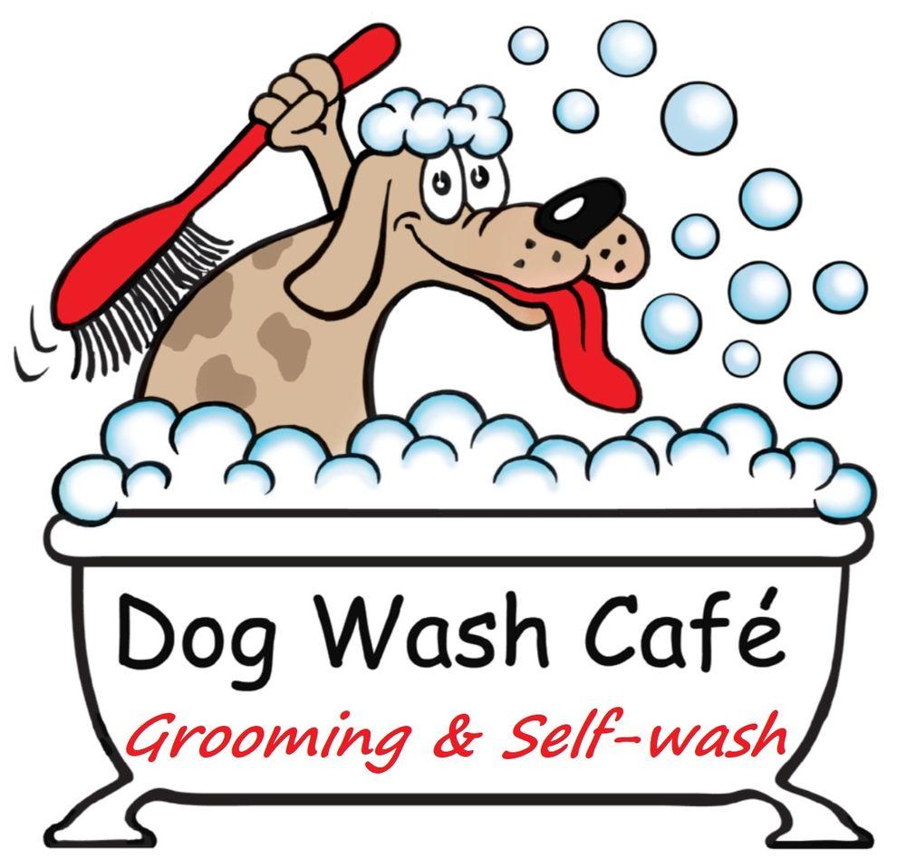 Dog Wash Cafe - Holly Springs: 2800 Holly Springs Pkwy, Holly Springs, GA