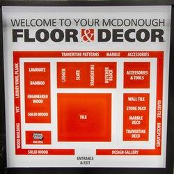 Photo Of Floor Decor Mcdonough Ga United States