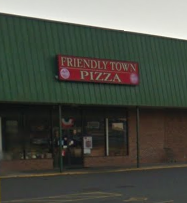 Friendly Town Pizza: 1604 S Main St, Athol, MA
