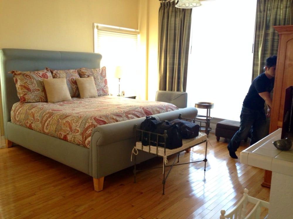 Harbor House Inn Accommodation