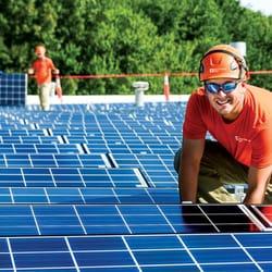 Direct Energy Solar - CLOSED - 23 Photos - Solar Installation - 54