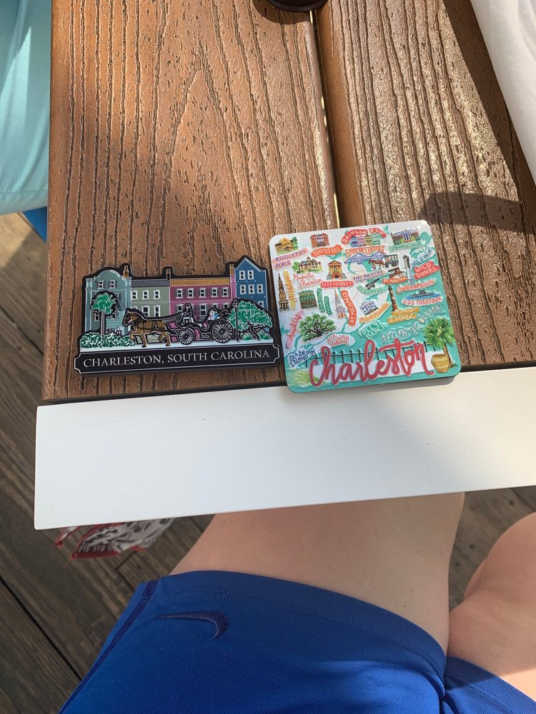 Beachwear & Gifts