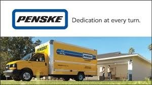Penske Truck Leasing: 5455 Butler Rd, Bethesda, MD