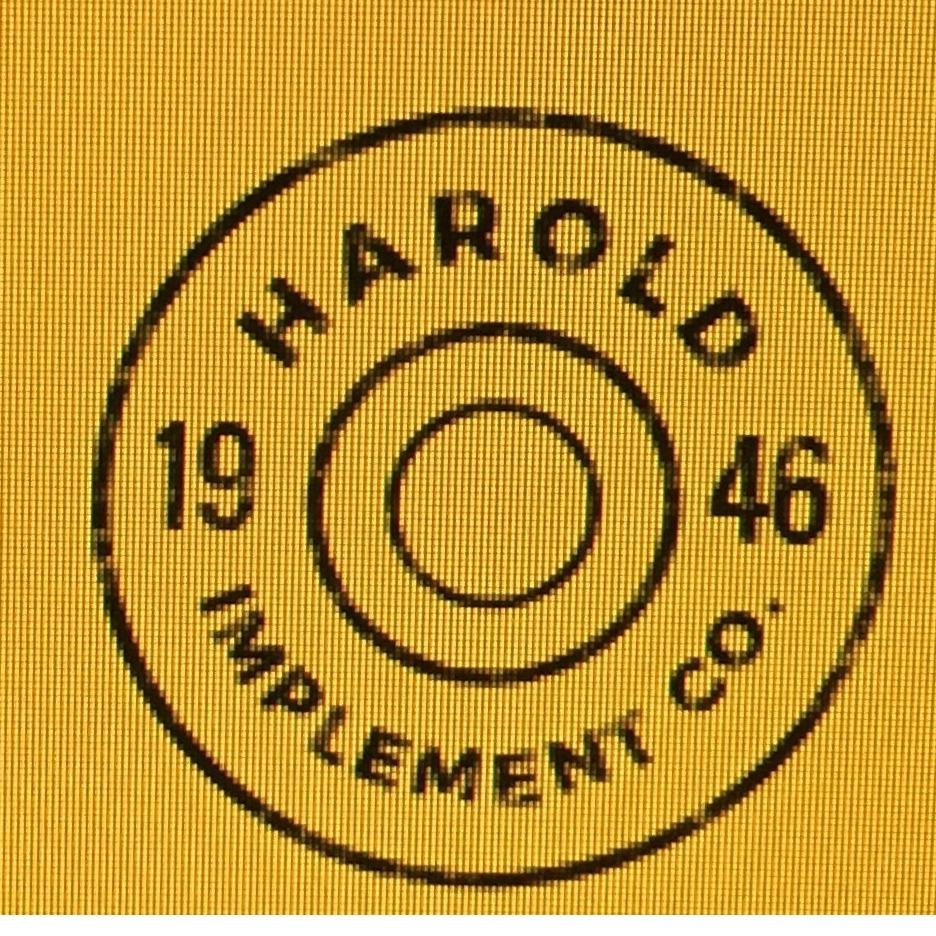 Harold Implement: 701 N Missouri Ave, Corning, AR