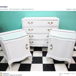 Fotos De Casa Fus Muebles Reciclados Venta Muebles
