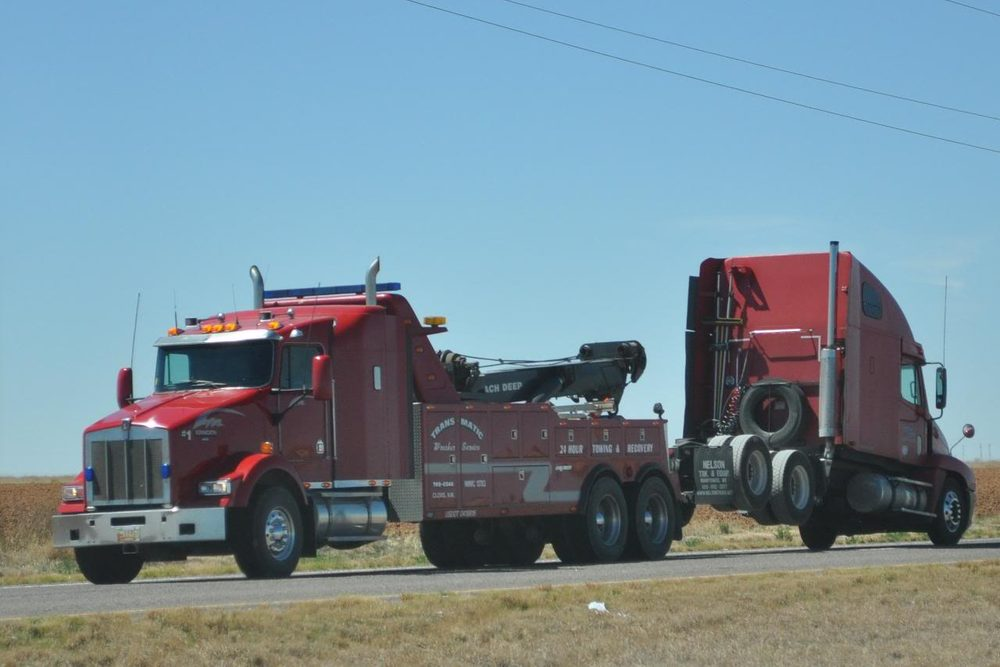 Towing business in Clovis, NM