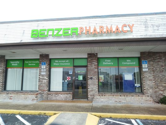 benzer pharmacy 3535 us highway 19 new port richey fl pharmacies