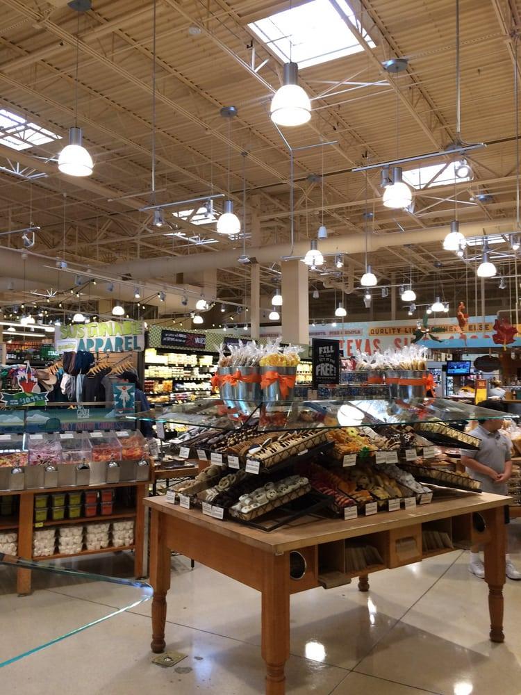 Whole Foods San Antonio Tx