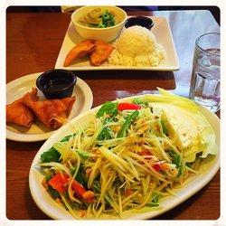 Bangkok Kitchen - Order Food Online - 101 Photos & 223 Reviews ...