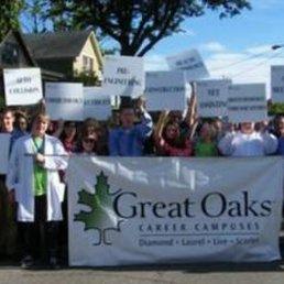 Diamond oaks adult college
