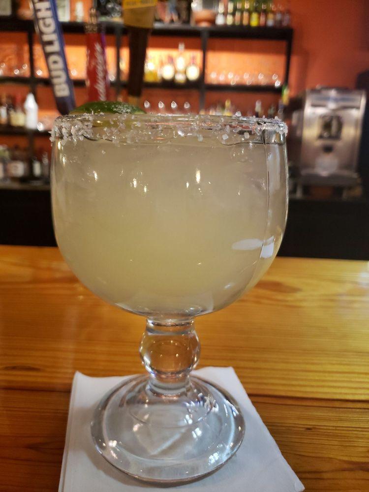 El Paso Mexican Restaurant: 516 Market St, Falmouth, KY