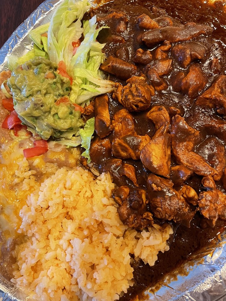 Mi Ranchito Family Restaurant: 443 N Front St, Rock Springs, WY