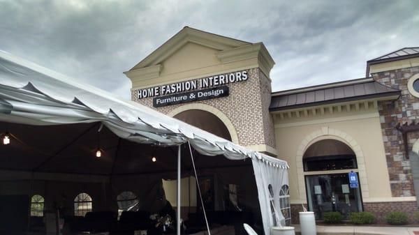 Home Fashion Interiors 793 North Main St Alpharetta GA Furniture