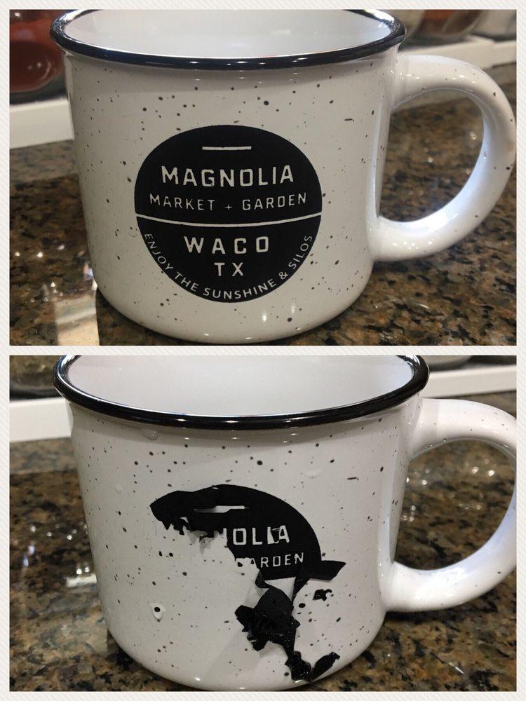 Photo Of The Magnolia Market Waco Tx United States Chip Joanna