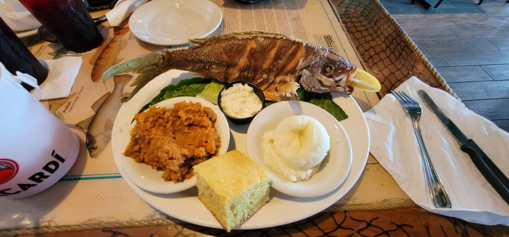 Bobalu's Southern Cafe: 301 Overseas Hwy, Key West, FL
