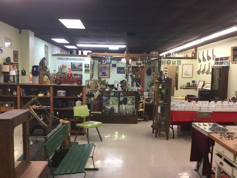 Rain Shadow Sales: 316 E 2nd St, The Dalles, OR