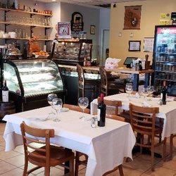 Ad Don Davis Restaurant Cafe