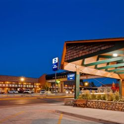 Photo Of Best Western Sheridan Center Wy United States