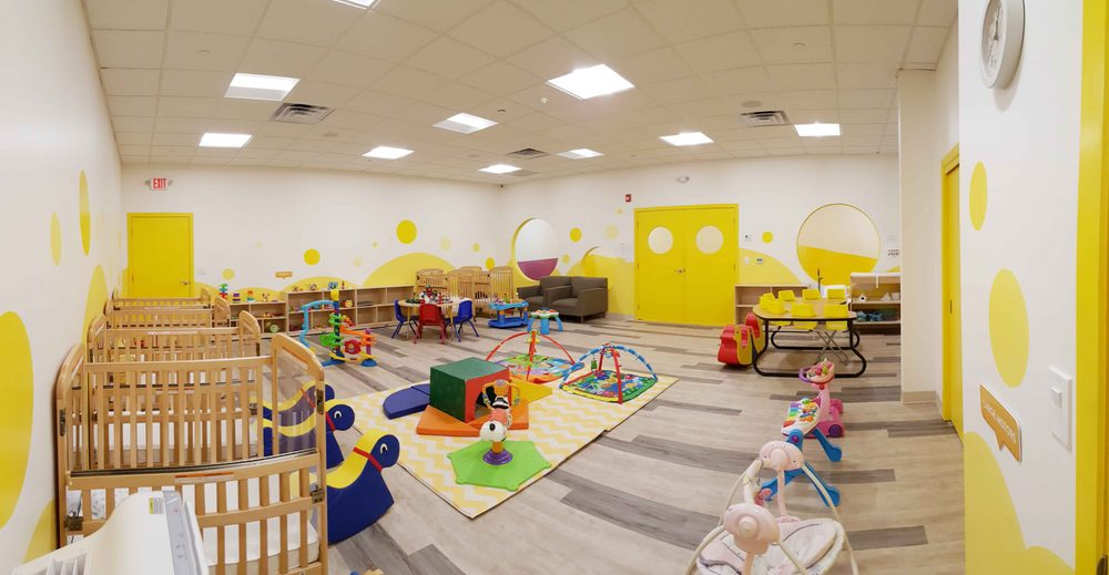 Social Spots from JumpinJax Preschool and Daycare