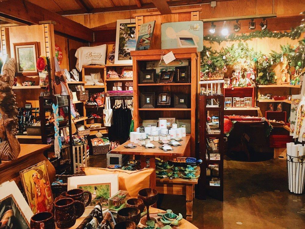 Kula Marketplace: 15200 Haleakala Hwy, Kula, HI