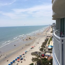 Photo Of Sandy Beach Resort Myrtle Sc United States The View