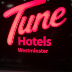 Tune Hotel - 18 Photos & 12 Reviews - Hotels - 118-120