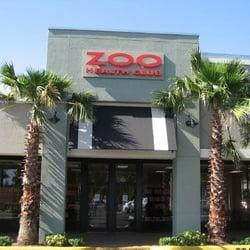 The Zoo Health Club Of Boynton Beach