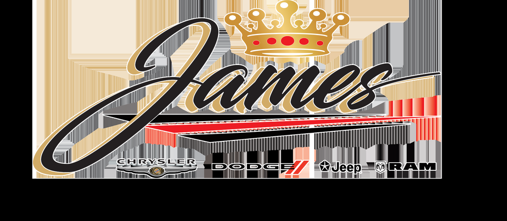 James Chrysler Dodge Jeep Ram: 206 S State St, Hampshire, IL