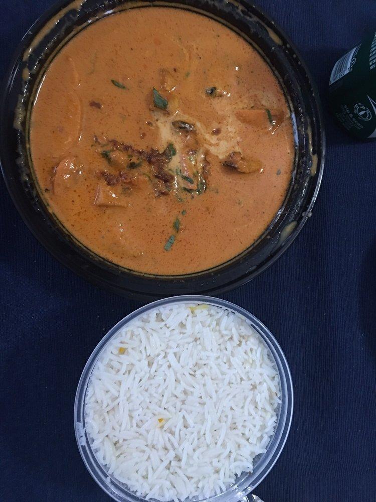 Nirvana Indian Cuisine: 3474 Olney Laytonsville Rd, Olney, MD