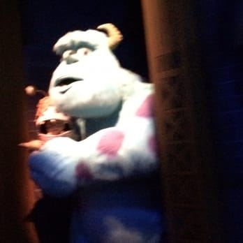 Monsters, Inc  Mike & Sulley to the Rescue! - 2019 All You