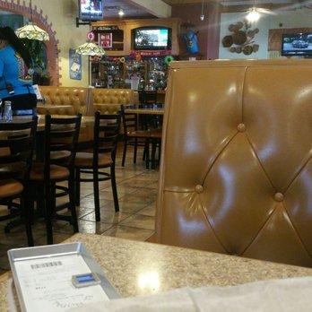 El Nopal Mexican Restaurant 11 Photos 19 Reviews Mexican 461