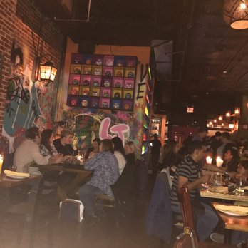 Orale Mexican Kitchen - 812 Photos & 709 Reviews - Mexican - 341 ...