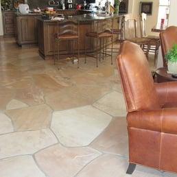 Photo Of All Stone Tile Wood Restoration Scottsdale Az United States