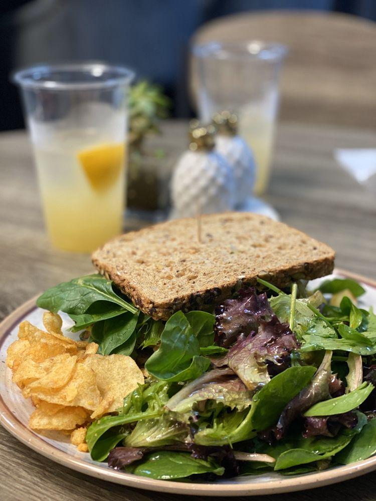 Zambra Fusion Cafe: 6062 Holly Rd, Corpus Christi, TX
