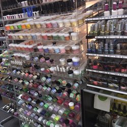 A1 Nail Supply, LLC - Wholesale Stores - 1509 S Five Mile Rd, Boise ...