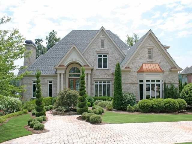 Alpharetta Homes Appraiser: 11770 Haynes Bridge Rd, Alpharetta, GA