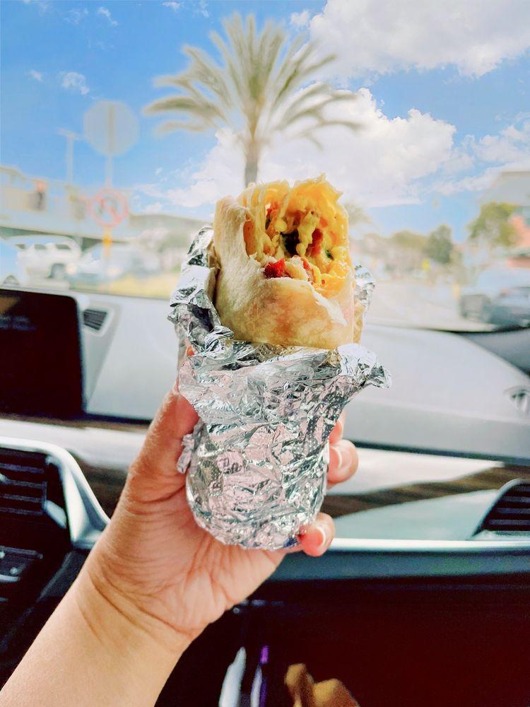 Brother's Burritos: 24 Eleventh St, Hermosa Beach, CA