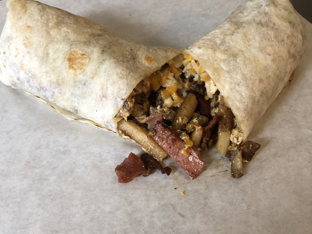 Raliberto's Taco Shop: 155 Lake Blvd, Redding, CA