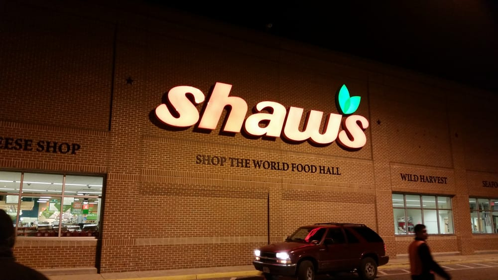 Shaws 17 Reviews Grocery 134 Water St Wakefield Ma Phone