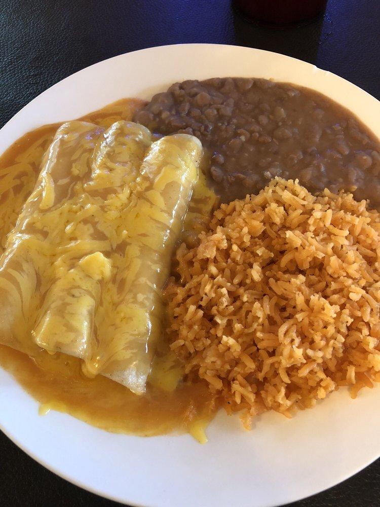 Nuestra Cocina: 3134 Wilson Rd, Harlingen, TX