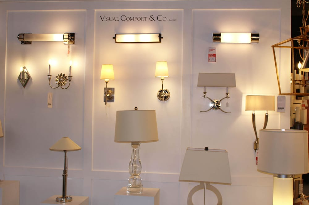 Photo Of Coast Lighting   Redwood City, CA, United States. Visual Comfort  Display