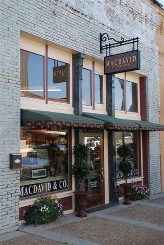 MacDavid & Company: 26 Main St, Alexander City, AL
