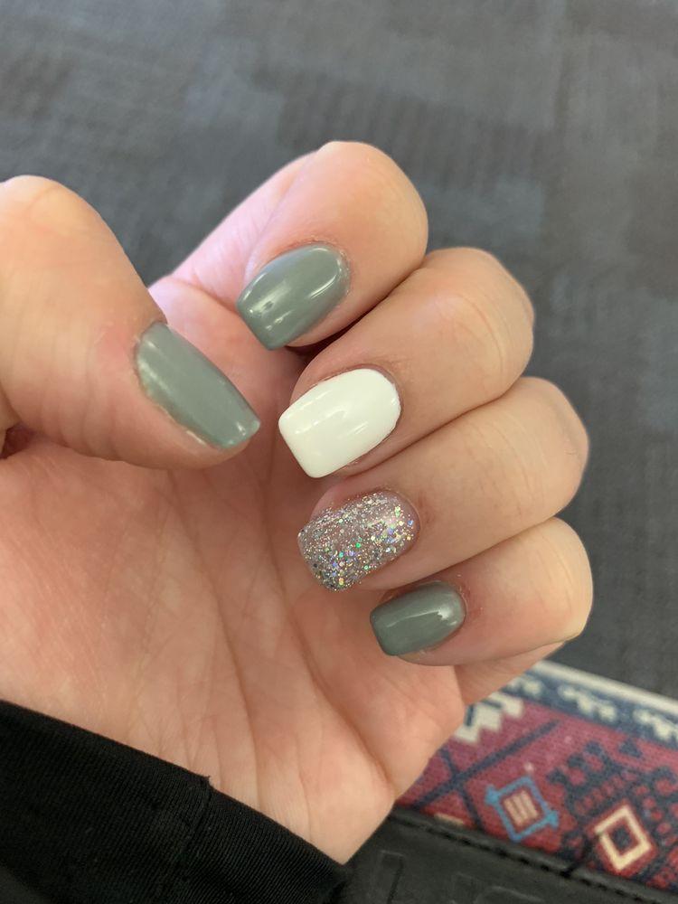 Petrela spa & nails: 1577 Atwood Ave, Johnston, RI
