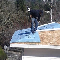 Photo Of Elliott U0026 Son Roofing   Concord, CA, United States