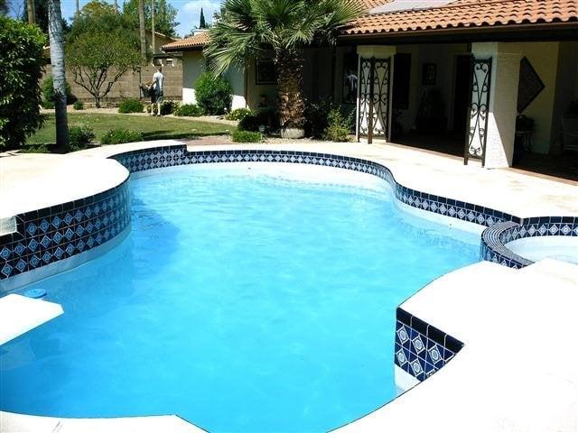 Atlantis Pool Service Pool Cleaners 8064 Pasadena Ave