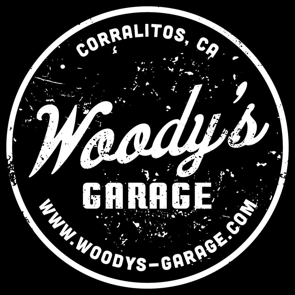 Woody's Garage: 2418 Freedom Blvd, Watsonville, CA